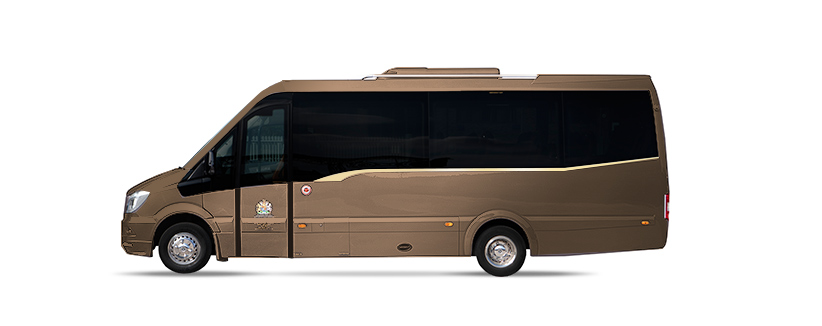 19seater new